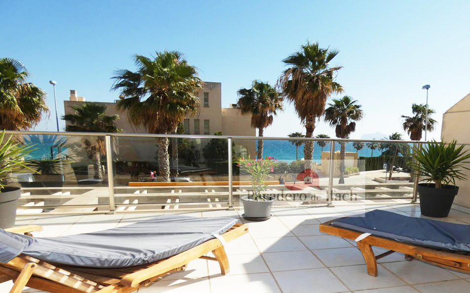 For Rent Apartment CALPE