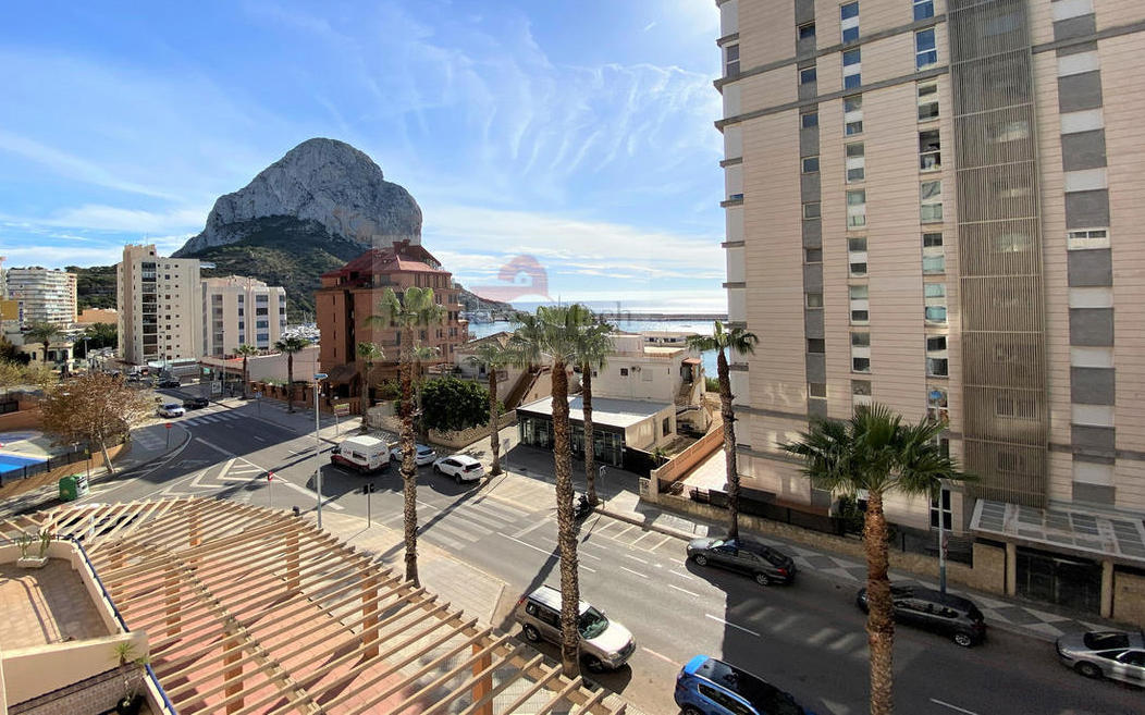 Venda Apartament CALPE