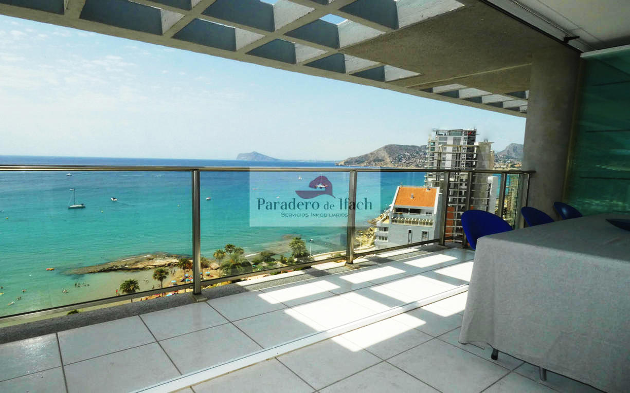For Sale Apartment CALPE