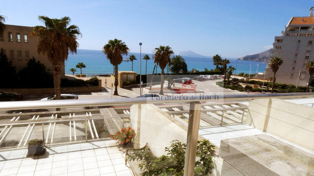 Location Appartement CALPE